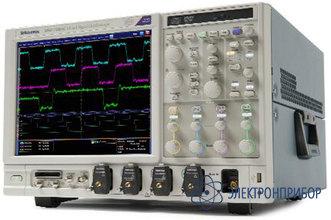 Анализатор телекоммуникационных сигналов DSA72004C