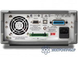Программируемая электронная нагрузка 2380-500-15