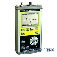 Рефлектометр для всех типов связных и силовых кабелей РД Мастер