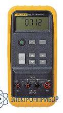 Калибратор термосопротивлений (rtd) Fluke 712