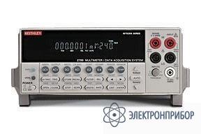 Мультиметр многоканальный 2700/7700/E