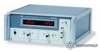 Источник питания постоянного тока GPR-6015HD