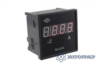 Амперметр цифровой щитовой переменного тока ЦА2131 AC