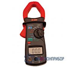 Клещи электроизмерительные цифровые К4570/2Ц