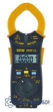 Клещи электроизмерительные 2950 CL