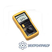 Прибор для измерения изоляции (мегаомметр) MOM 4-1