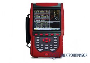 Многофункциональный прибор энергетика НЕВА-Тест 7304С