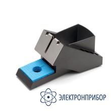Антистатическая жесткая подставка для термопинцета chiptool A43