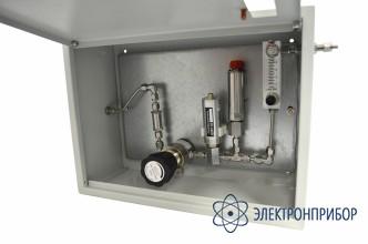 Система пробоподготовки газов СПГ-Н-Д3-ФП-Р