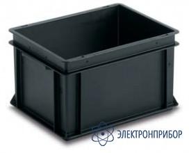 Плоскодонный esd контейнер rako 3-203-0 EL