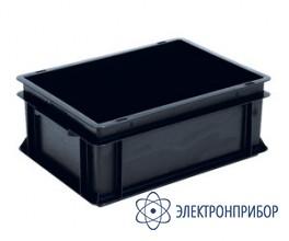 Плоскодонный esd контейнер rako 3-206-0 EL