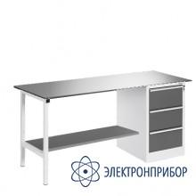 Верстак, оснащенный драйвером ВР-18+ДР-03/1/№4