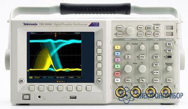 Осциллограф с цифровым люминофором TDS3014C