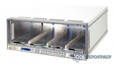 Шасси для модульных электронных нагрузок акип-130х 3300F