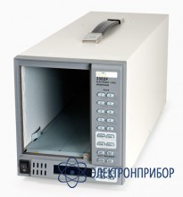 Шасси для модульных электронных нагрузок акип-130х 3302F