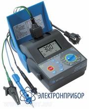 Цифровой измеритель параметров узо и линии (контура) MI 2120