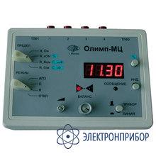Кабельный прибор мостовой ОЛИМП-МЦ