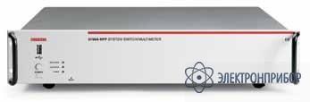 Мультиметр-коммутатор 3706А-NFP