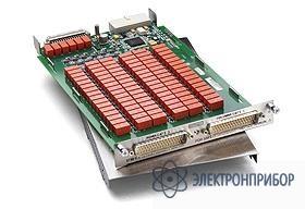 Модуль матричного коммутатора 3730