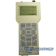 Рефлектометр портативный РЕЙС-100