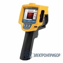 Тепловизор для обследования зданий Fluke TiRx Inspector