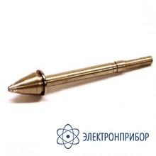 Демонтажный наконечник внутренний диаметр 0,8мм, внешний 1,8мм (к x-tool) 722EN0818