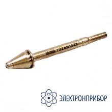 Демонтажный наконечник внутренний диаметр 1,5мм, внешний 2,9мм (к x-tool) 722EN1529