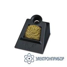 Антистатическая упругая подставка для паяльника i-tool A50