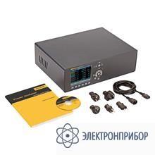 Высокоточный анализатор электроснабжения Fluke N5K 3PP64I