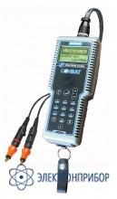 Тестер стационарных аккумуляторных батарей CTU-6000