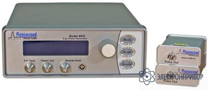 Генератор испытательных импульсов 4005-DRV