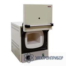 Электропечь SNOL 40/1200 с интерфейсным терморегулятором