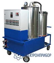 Мобильная установка для очистки турбинного масла ОТМ®-1000