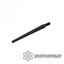 Антистатическая щетка общего назначения с мягкой щетиной, ø 11×122 мм 41-099-0080