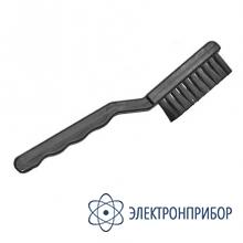 Антистатическая щетка в форме «зубной щетки» с жесткой щетиной, длина 175 мм 41-099-0094