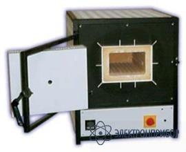 Электропечь SNOL 4/1100 с программируемым терморегулятором