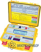 Многофункциональный анализатор электрических цепей 4126 NA