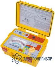 Измеритель параметров электробезопасности 4167 MF