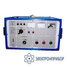 Аппарат высоковольтный АВДМ-5