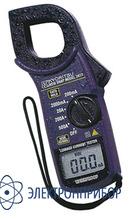 Клещи измерения тока утечки, водонепроницаемые KEW 2417