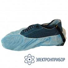 Одноразовые антистатические бахилы 30-551-0005