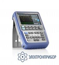 Портативный осциллограф c расширенной полосой пропускания до 500мгц RTH-1002+B224