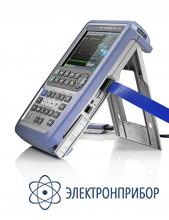 Портативный осциллограф RTH-1004