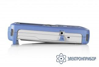 Портативный осциллограф c расширенной полосой пропускания до 200мгц RTH-1004+B242