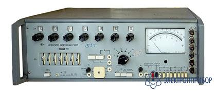 Компаратор-калибратор Р3003М1-2