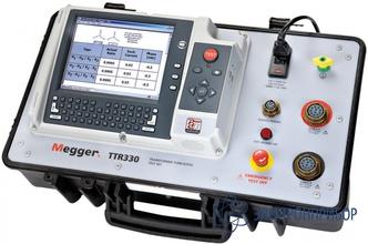 3-х фазный измеритель коэффициента трансформации TTR330