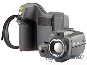Тепловизор  для обследования объектов электромеханики FLIR T420