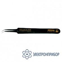 Антистатический пинцет 5-052-13