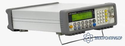 Генератор функциональный АНР-4300