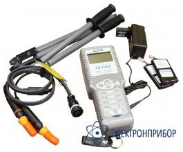 Тестер стационарных аккумуляторных батарей CTU-6000 Kit LC